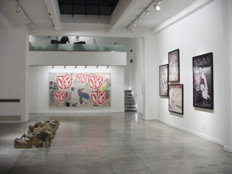 …Surprise - Cardi Gallery Milan