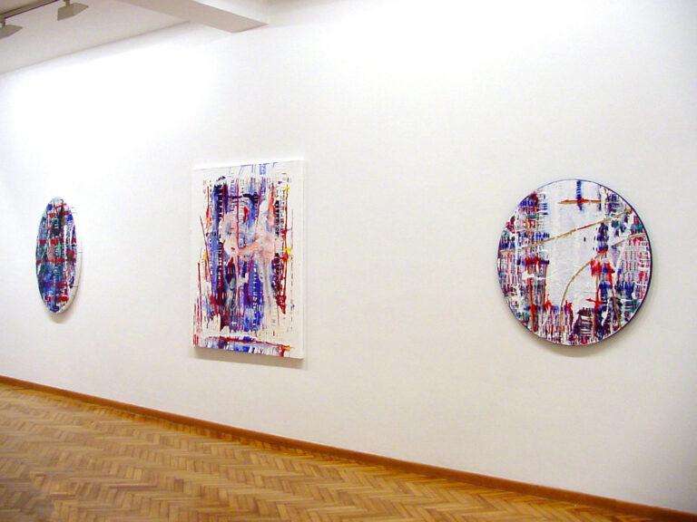 Tania Pistone - Cardi Gallery Milan