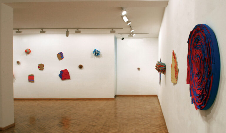 Paola Pezzi - Cardi Gallery Milan