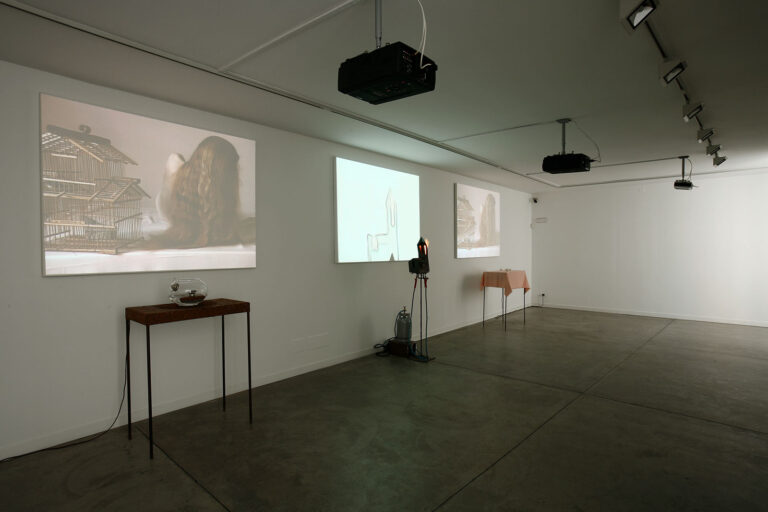 Pier Paolo Calzolari - Cardi Gallery Milan