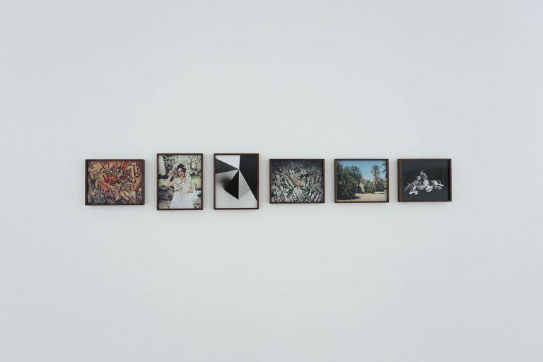 Shirana Shahbazi - Cardi Gallery Milan