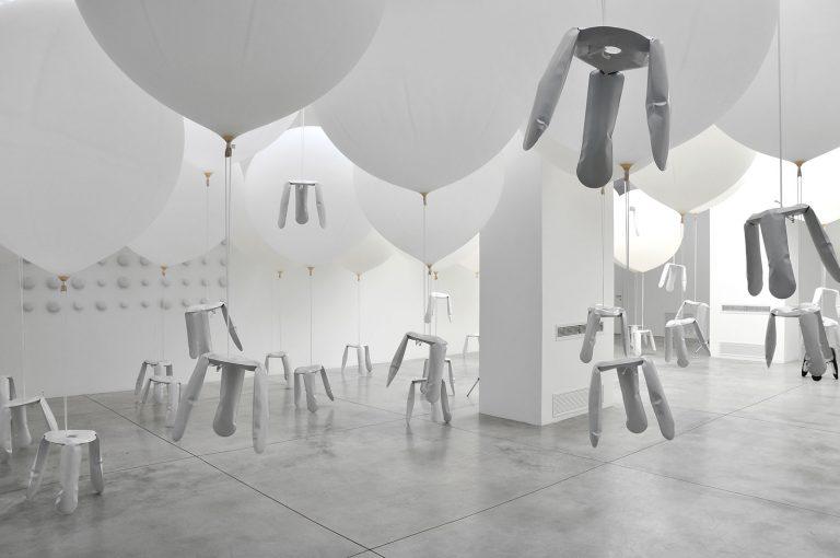 Oskar Zieta - Cardi Gallery Milan