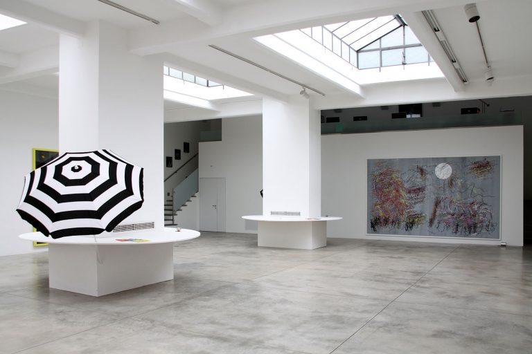 Tim Berresheim - Cardi Gallery Milan