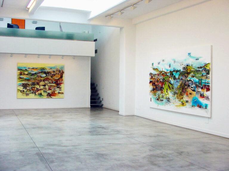 William Wegman - Cardi Gallery Milan