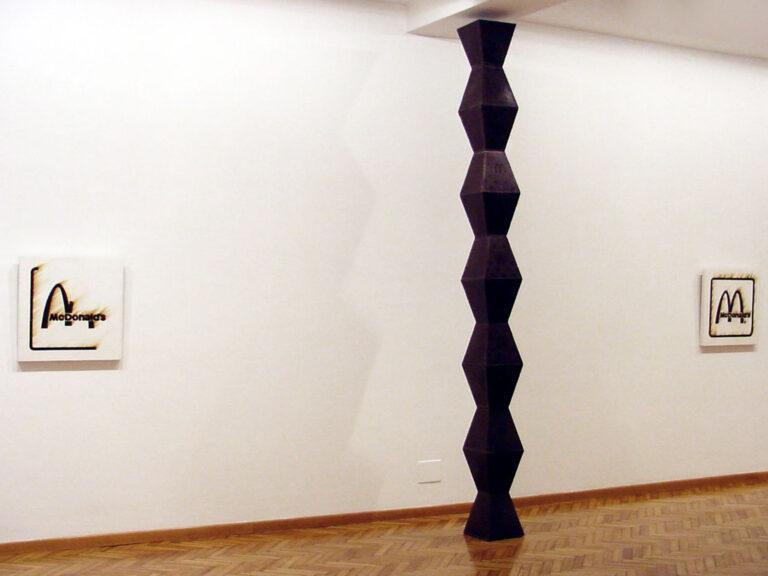 Tom Sachs - Cardi Gallery Milan