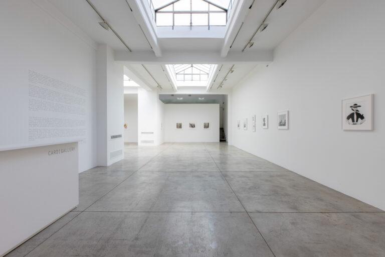 Irving Penn - Cardi Gallery Milan