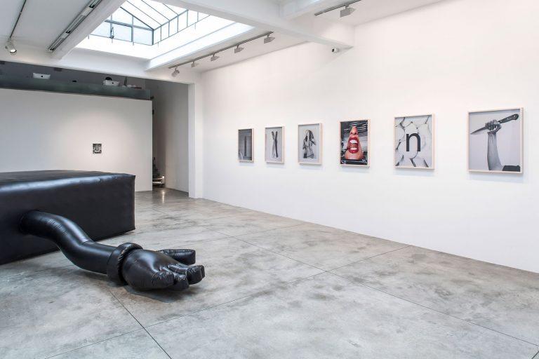 Loredana di Lillo - Cardi Gallery Milan
