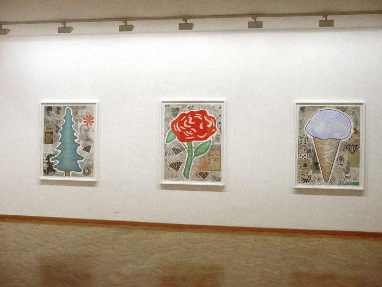 Spirit of drawing - Cardi Gallery Milan