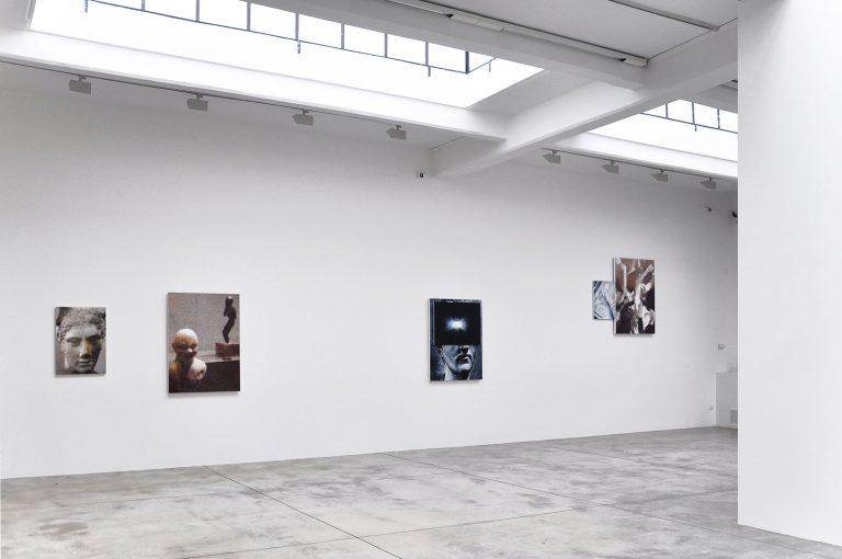 Mark Flores - Cardi Gallery Milan