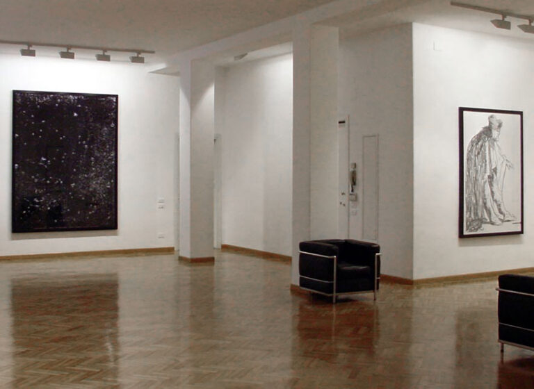 Vik Muniz - Cardi Gallery Milan