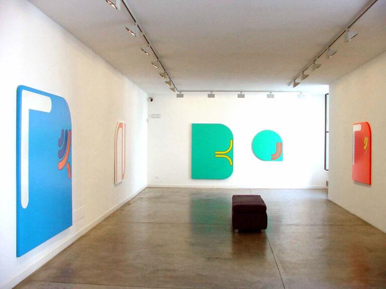 Greg Bogin - Cardi Gallery Milan