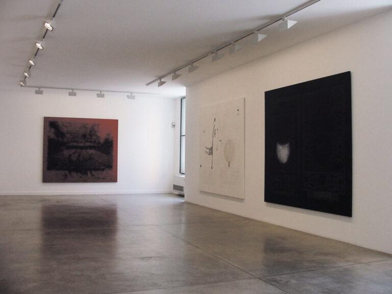 Guillermo Kuitca - Cardi Gallery Milan