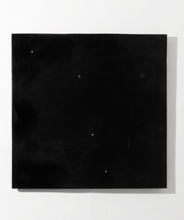 Paolo Canevari - Constellation, from the series Monuments of the Memory