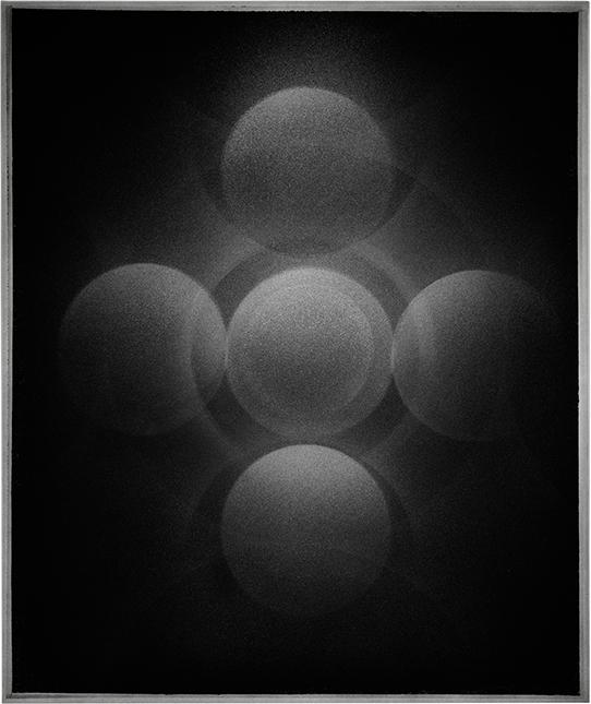 Marco Tirelli - Untitled, 2021