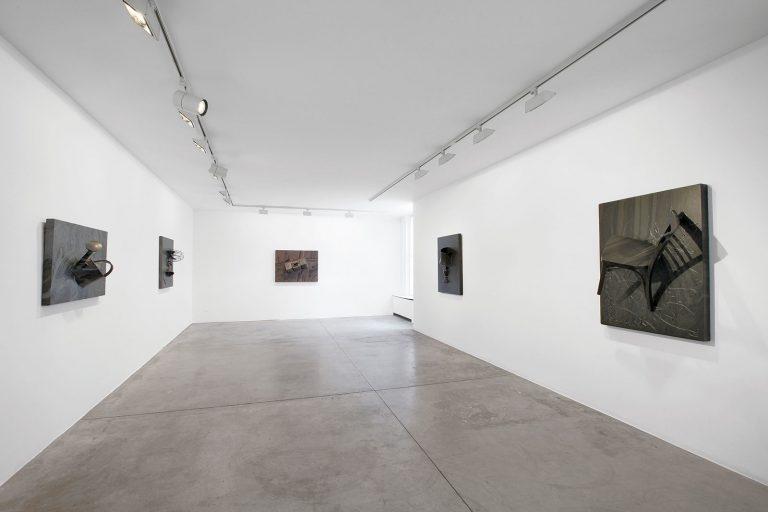 Arman - Cardi Gallery Milan