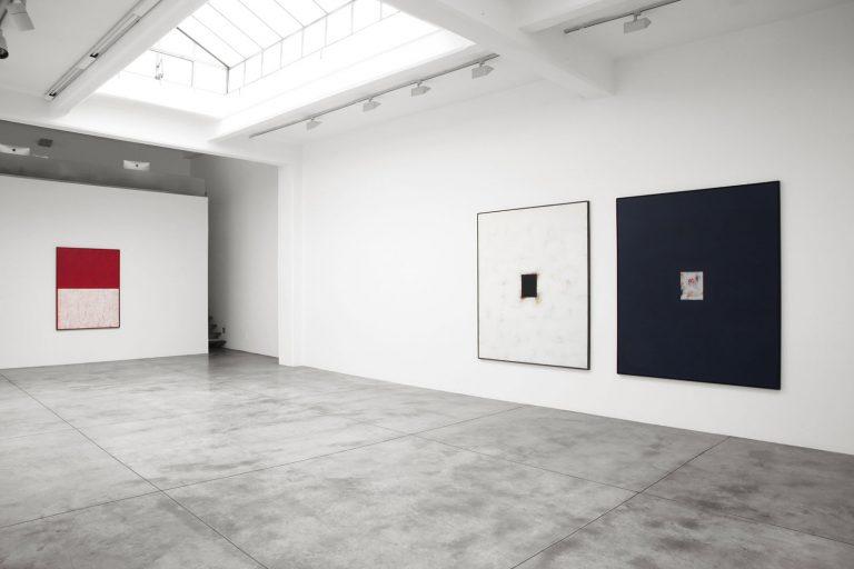 Claudio Verna - Cardi Gallery Milan
