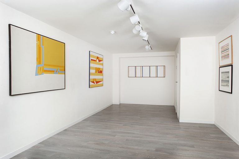 Claudio Verna - Cardi Gallery London