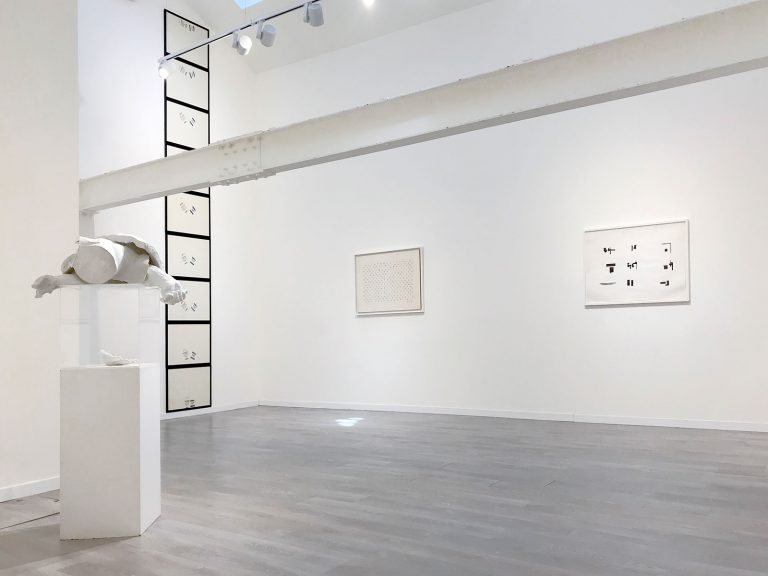 Difference and Affinity - Cardi Gallery London