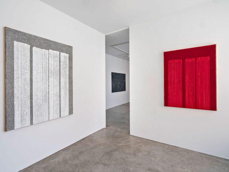 Ha Chong-Hyun - Cardi Gallery Milan