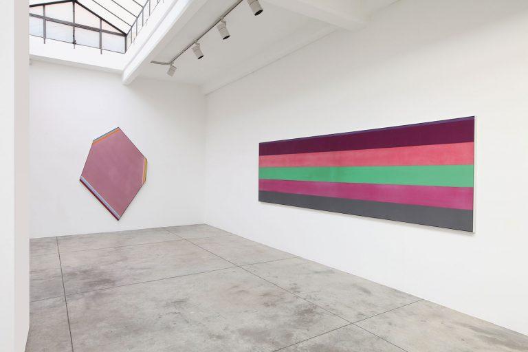 Kennet Noland - Cardi Gallery Milan