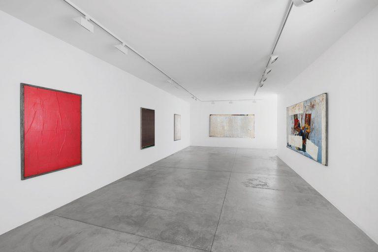 Mimmo Rotella - Cardi Gallery Milan