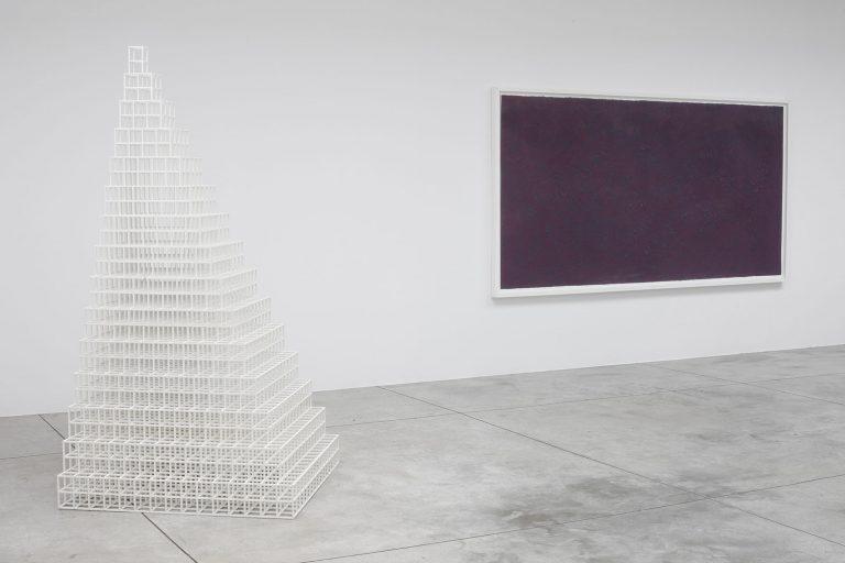 Sol LeWitt - Cardi Gallery Milan