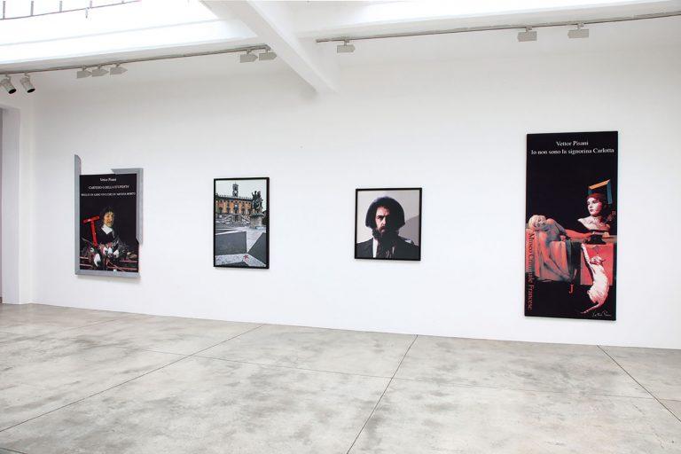 Vettor Pisani - Cardi Gallery Milan