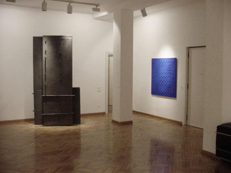 La materia dell'arte - Cardi Gallery Milan