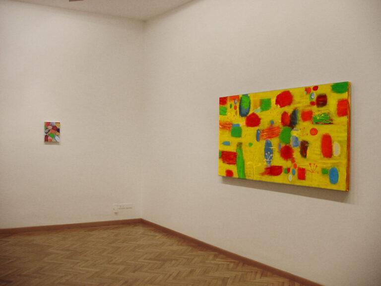 Nicola De Maria - Cardi Gallery Milan