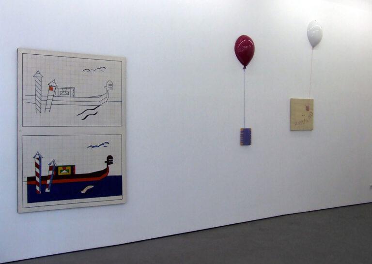 Aldo Mondino - Cardi Gallery Pietrasanta