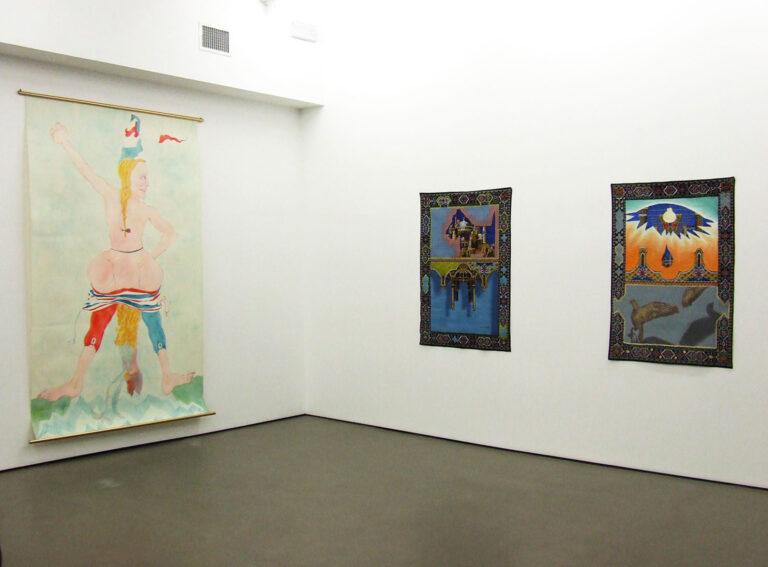 Group Show - Cardi Gallery Pietrasanta
