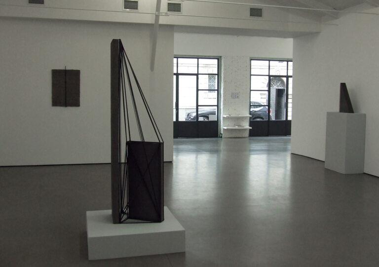 Giuseppe Uncini - Cardi Gallery Pietrasanta