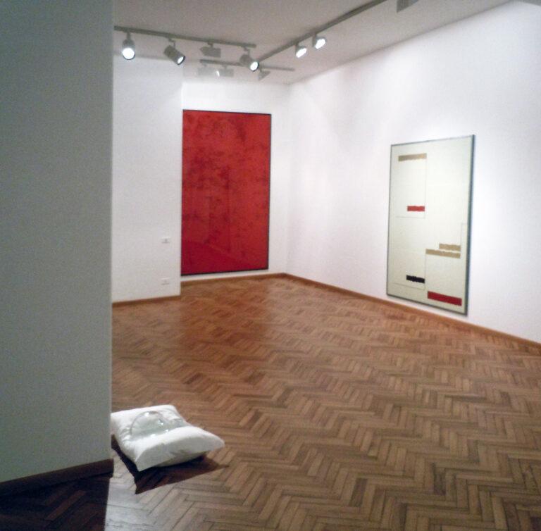 Cifre Immaginarie - Cardi Gallery Milan