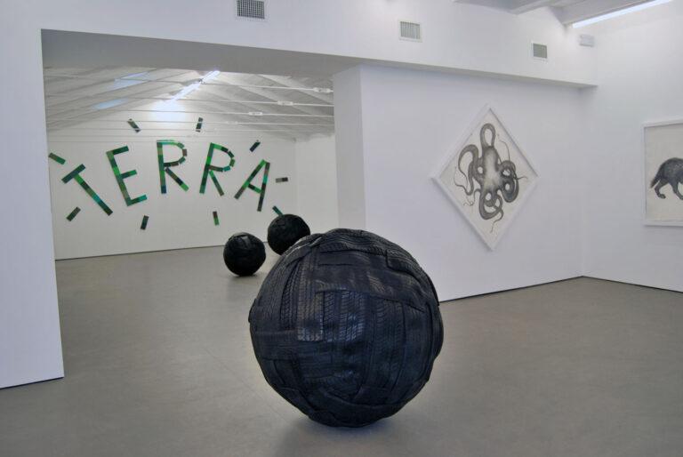 Paolo Canevari / Peter Wüthrich - Cardi Gallery Pietrasanta