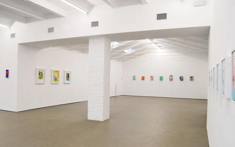 Nicola De Maria - Cardi Gallery Pietrasanta