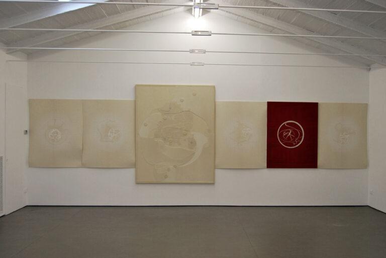 Domenico Bianchi - Cardi Gallery Pietrasanta