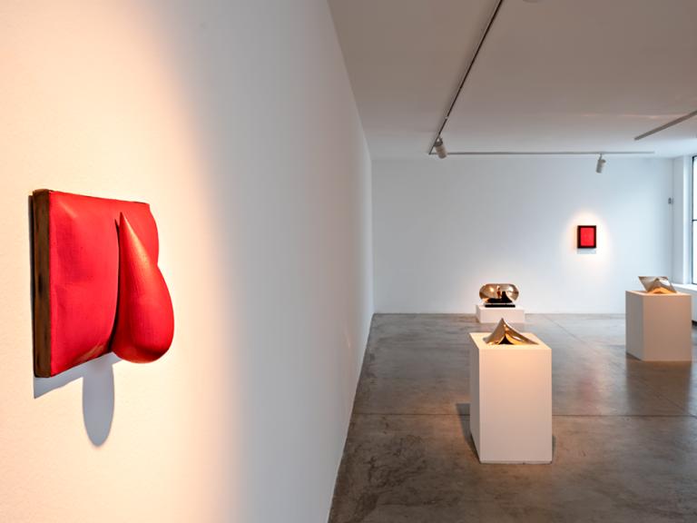 Agostino Bonalumi - Cardi Gallery Milan
