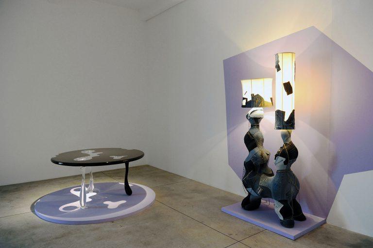 Mattia Bonetti - Cardi Gallery Milan