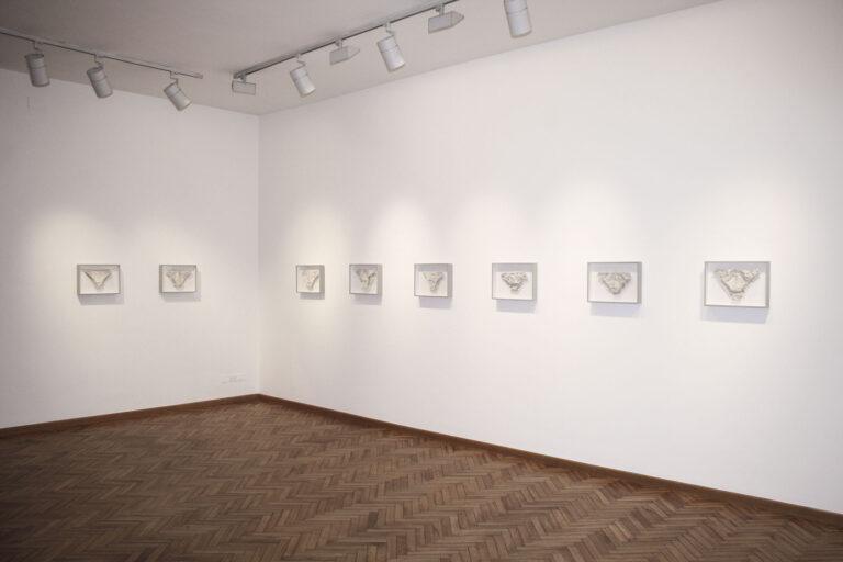 Peter Wüthrich - Cardi Gallery Milan