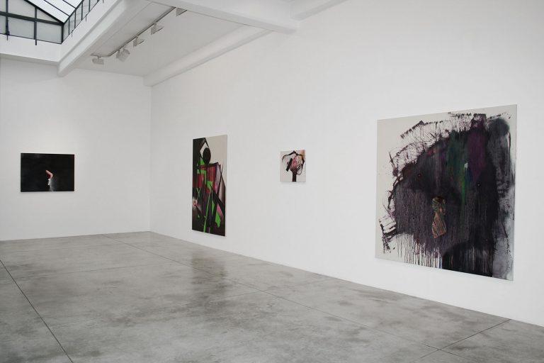 Piotr Janas - Cardi Gallery Milan