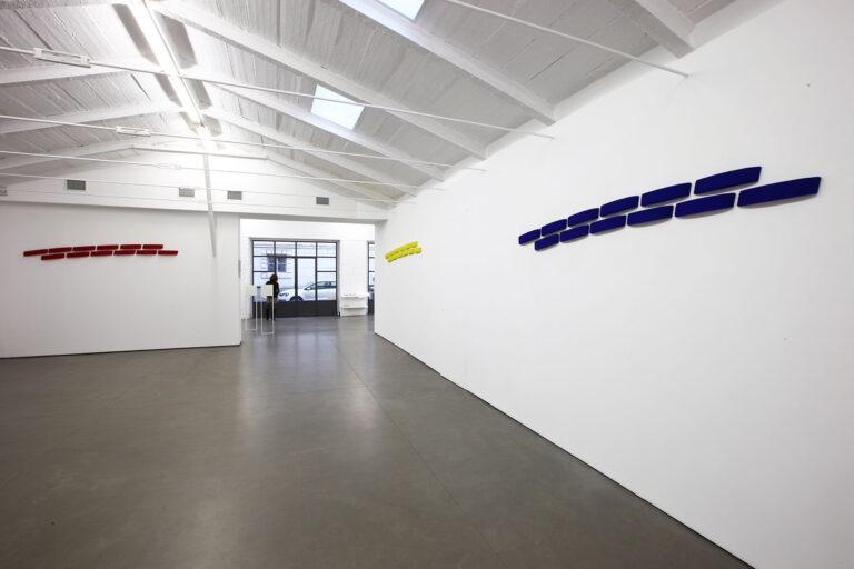 Impalpabili variazioni tattili - Cardi Gallery Pietrasanta