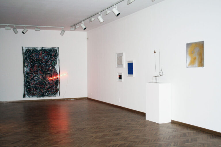 Arte Contemporanea in Italia - Cardi Gallery Milan