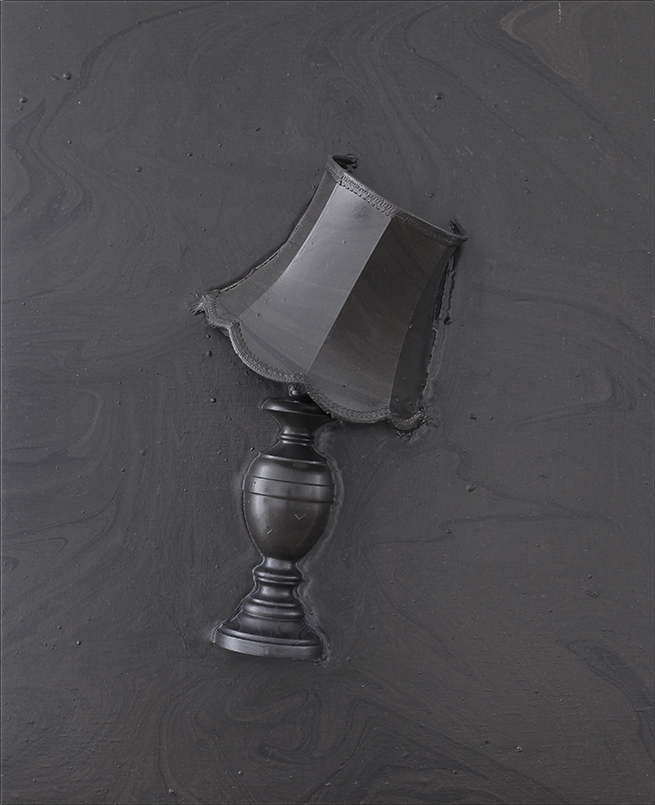 Arman - Untitled, 1999