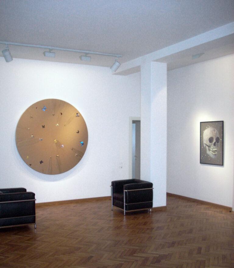 Group Show - Cardi Gallery Milan