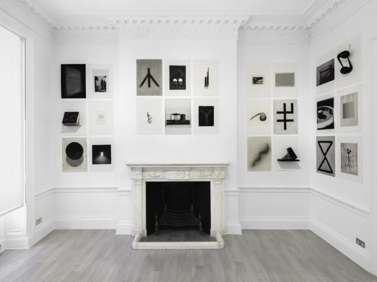 Marco Tirelli - Cardi Gallery London