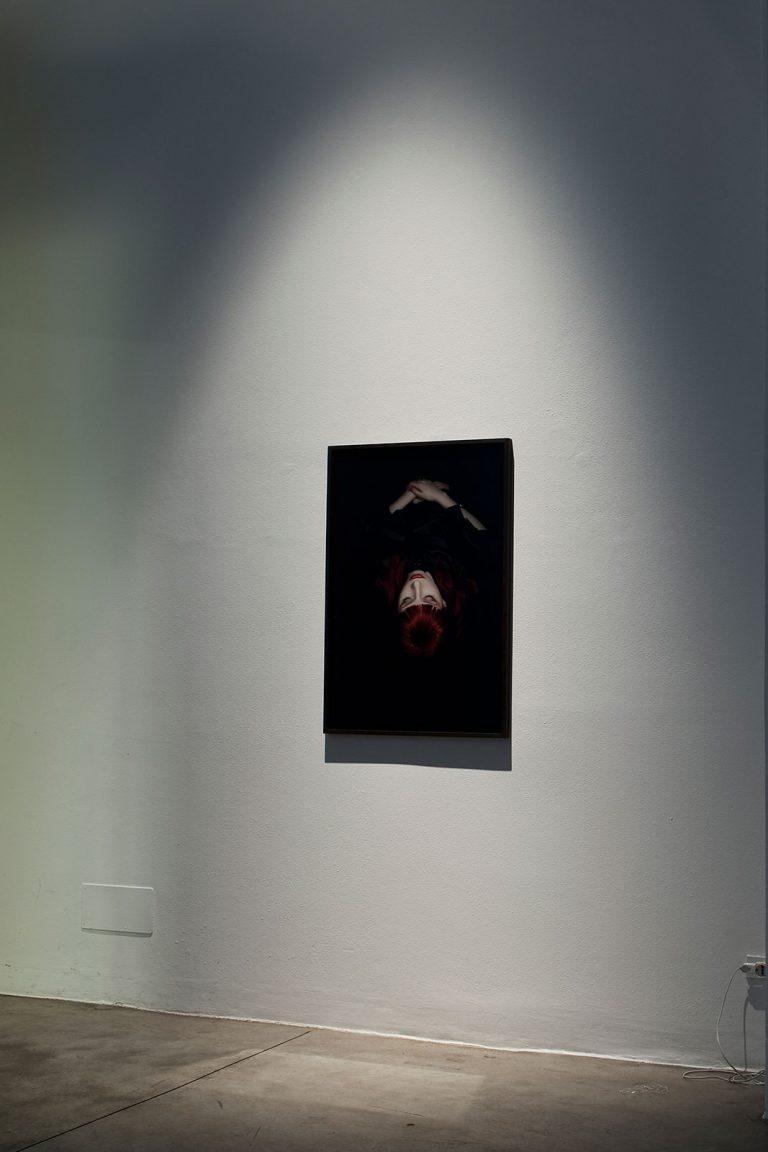 Lina Bertucci - Cardi Gallery Milan