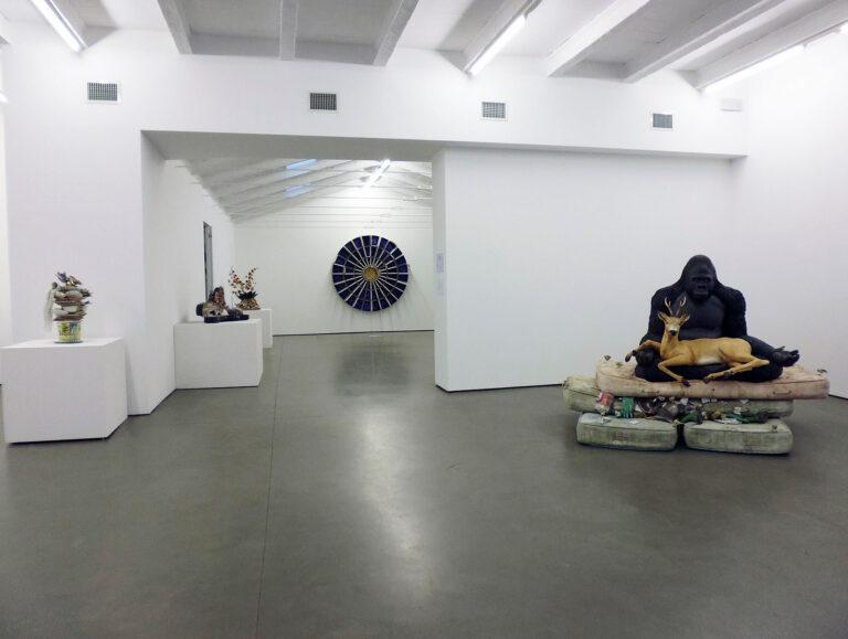 Bertozzi & Casoni - Cardi Gallery Pietrasanta