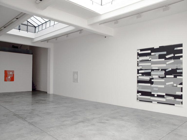 Kees Goudzwaard - Cardi Gallery Milan