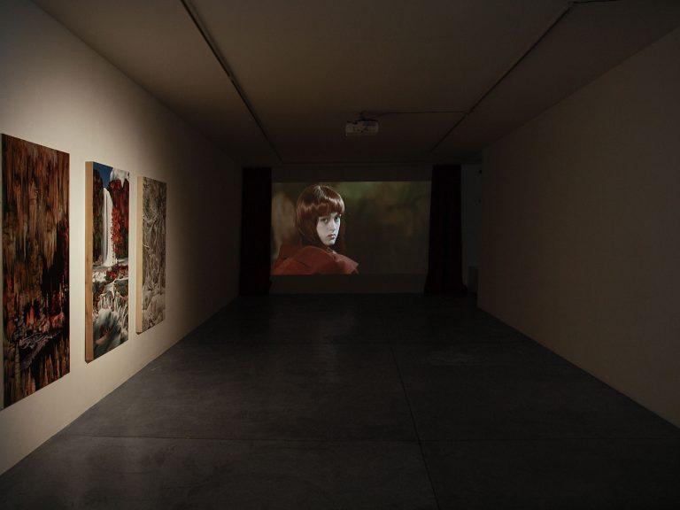Marnie Weber - Cardi Gallery Milan