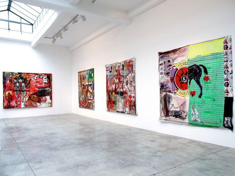 Nicolas Pol - Cardi Gallery Milan
